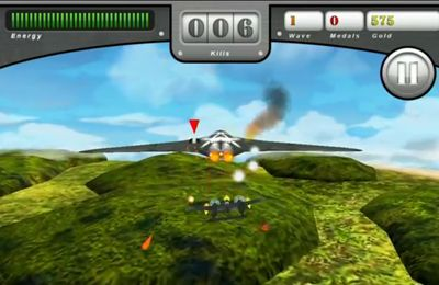 Descarga gratuita de Infinite Sky para iPhone, iPad y iPod.