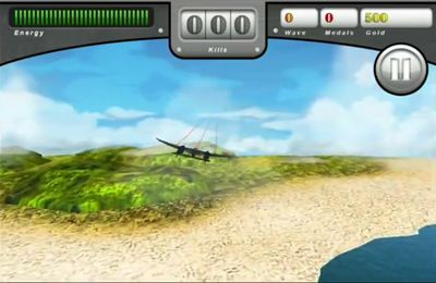 Screenshots of the Infinite Sky game for iPhone, iPad or iPod.