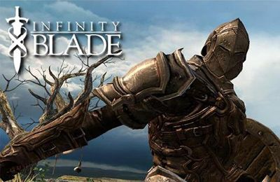 Infinity Blade iPhone game - free  Download ipa for iPad,iPhone,iPod