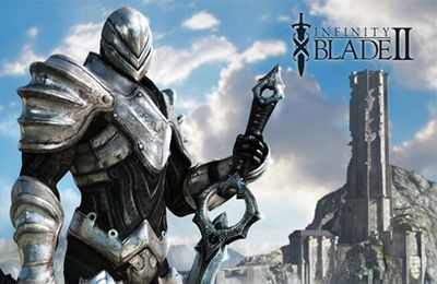 How to download infinity blade free from app store no jailbreak/pc.