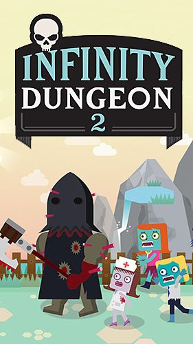 Infinity dungeon 2