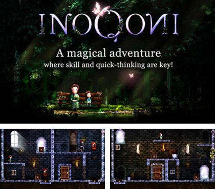 In addition to the game HDX for iPhone, iPad or iPod, you can also download Inogoni for free.