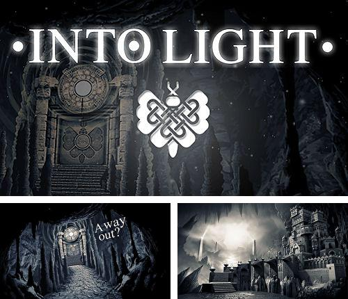 Download Into light iPhone free game.