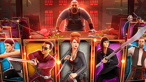 Download Into the badlands: Champions iPhone free game.