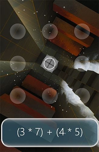Download IQ portal iPhone free game.