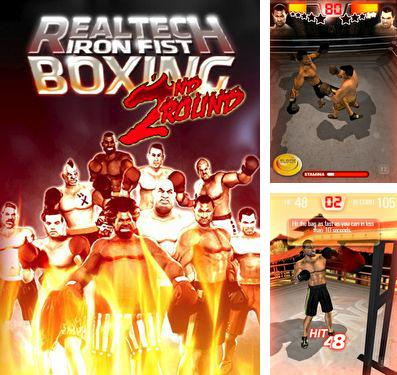In addition to the game Brave guardians for iPhone, iPad or iPod, you can also download Iron Fist Boxing for free.