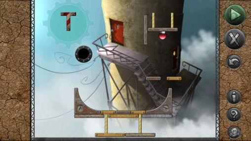 Download Isaac Newton's Gravity iPhone free game.