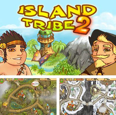 In addition to the game Auto thunder for iPhone, iPad or iPod, you can also download Island Tribe 2 for free.