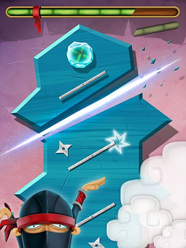 Download iSlash: Heroes iPhone free game.