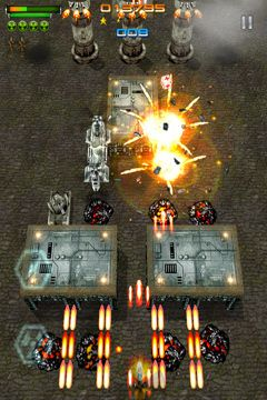 Descarga gratuita de iStriker 2: Air Assault para iPhone, iPad y iPod.