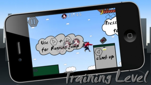 Descarga gratuita de iTraceur - Parkour para iPhone, iPad y iPod.