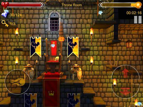 Spiele Creepy Castle - Video Slots Online