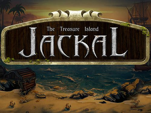 Jackal: Treasure island