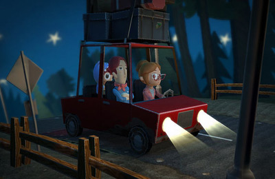 Téléchargement gratuit de Jacob Jones and the Bigfoot Mystery: Episode 1 pour iPhone, iPad et iPod.
