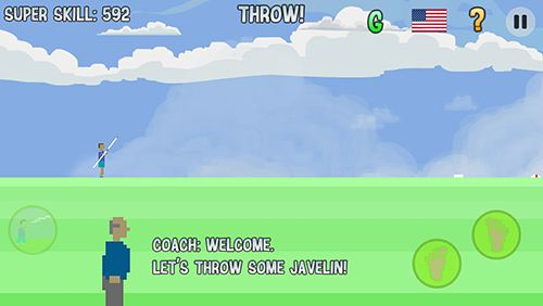Free Javelin masters 2 download for iPhone, iPad and iPod.