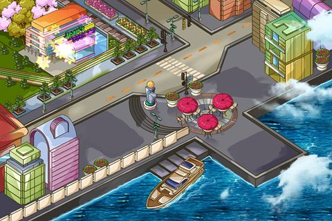 Download Jean's boutique 2 iPhone free game.