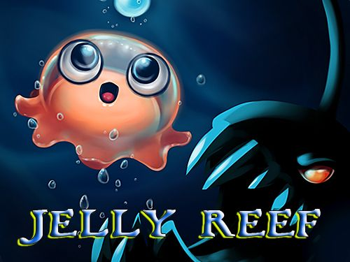 Jelly reef