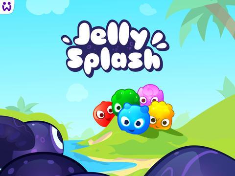 Jelly Splah