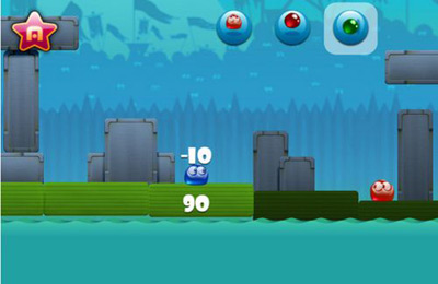 Download Jelly Wars iPhone free game.