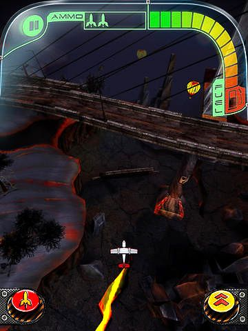 Descarga gratuita de Jet raiders para iPhone, iPad y iPod.