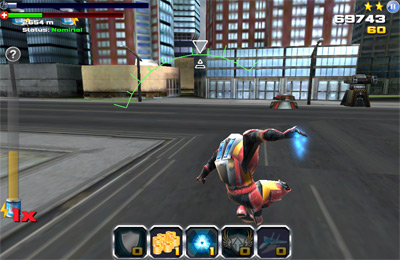 Descarga gratuita de Jetpack Junkie para iPhone, iPad y iPod.