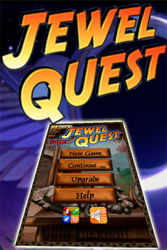 Jewel Quest For Ipad for iOS - Free downloads and reviews ...