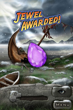 Download Jewel Quest! iPhone free game.
