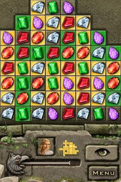iWin Games: Play Jewel Quest free on iPad or Android Tablet