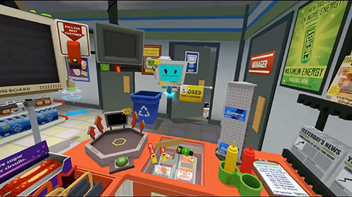 Free Job simulator download for iPhone, iPad and iPod.