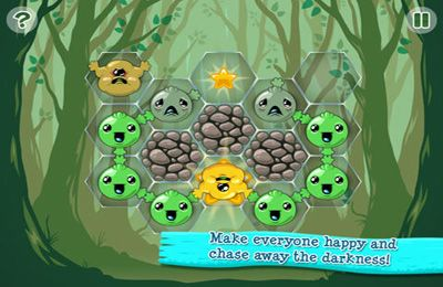 Download Joining Hands 2 iPhone free game.