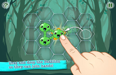 Descarga gratuita de Joining Hands 2 para iPhone, iPad y iPod.