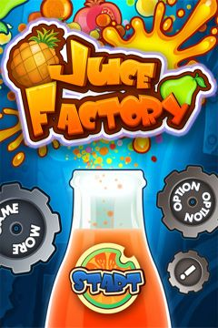 Juice Factory – The Original