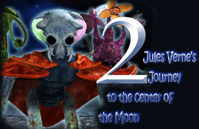 Jules Verne's Journey to the center of the Moon – Part 2
