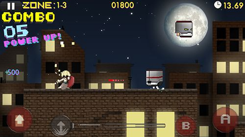 Download Jump Jack iPhone free game.