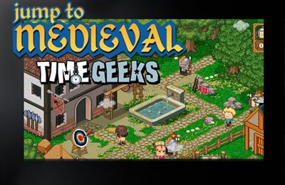 Jump to Medieval -Time Geeks