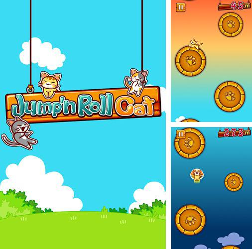 In addition to the game Crimson: Steam Pirates for iPhone, iPad or iPod, you can also download Jump'n roll cat for free.