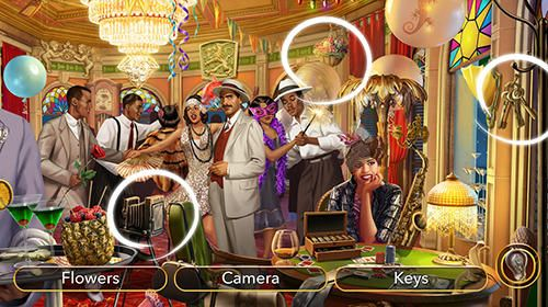 Скачать игру June's journey: Hidden object для iPad.