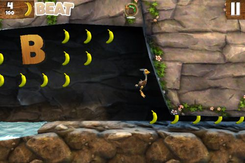 Baixe Jungle beat gratuitamente para iPhone, iPad e iPod.