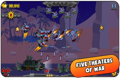 Free Kamikaze Pigs download for iPhone, iPad and iPod.