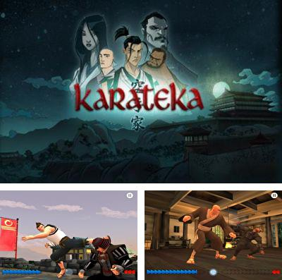 In addition to the game Tobuscus adventures: Wizards for iPhone, iPad or iPod, you can also download Karateka for free.