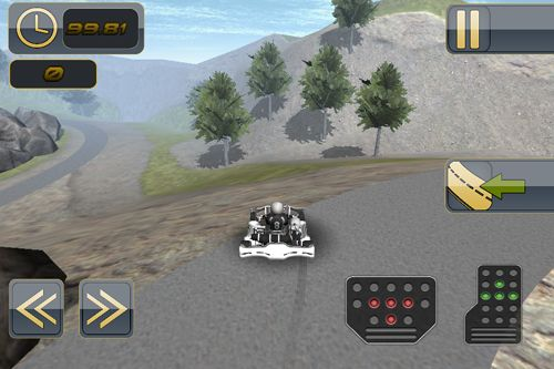 Free Kart 3D Pro download for iPhone, iPad and iPod.