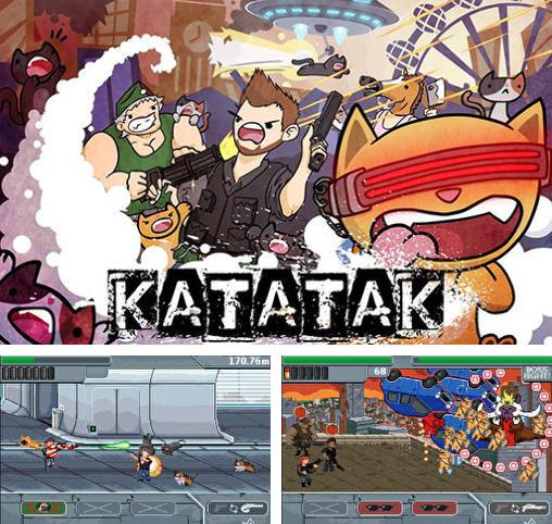 In addition to the game Dead Ahead for iPhone, iPad or iPod, you can also download Katatak for free.