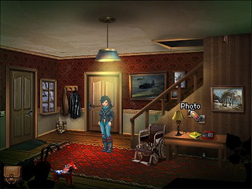 Download Kathy Rain: A detective is born iPhone free game.