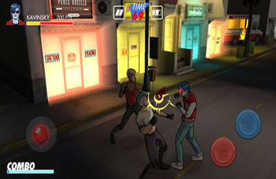 Download Kavinsky iPhone free game.