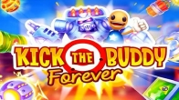 下载Kick the buddy: Forever免费 iPhone 游戏。