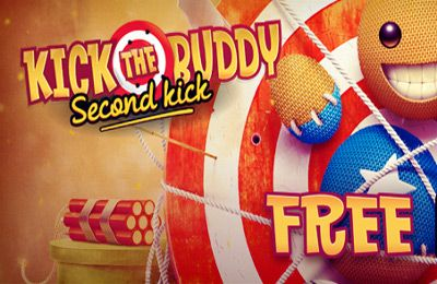 Kick the Buddy: Second Kick
