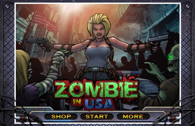 Download Kill Zombies Now – Zombie Games iPhone free game.