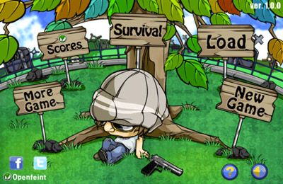 Download KillingZone Defense iPhone free game.