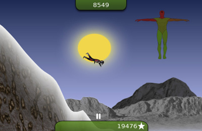 Screenshots vom Spiel King of the Hill für iPhone, iPad oder iPod.