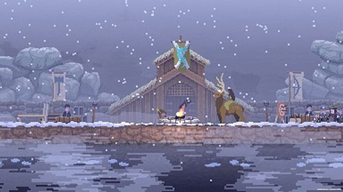 Free Kingdom: New lands download for iPhone, iPad and iPod.
